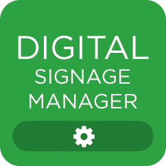 Digital Signage Manager